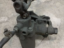 #3 Spare 4x4 Toyota Steering Box