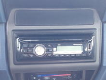 New radio!