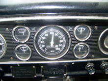 Speed at which my brother and I drove from Lockington Ohio to Yankee Hill California Yup 53