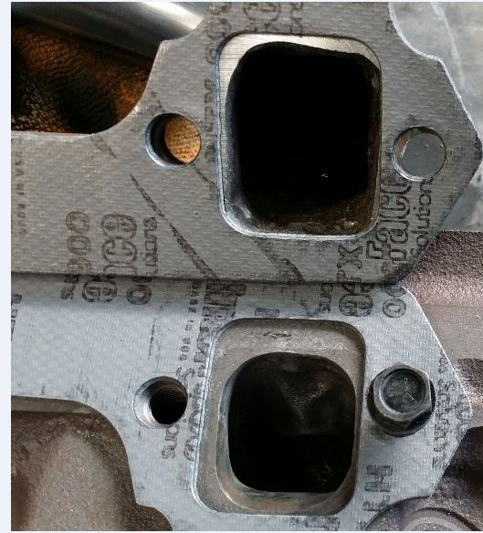 Ford 2 3 D Port Head: 1991 F150 302 Rebuild With 5.0 H.O.