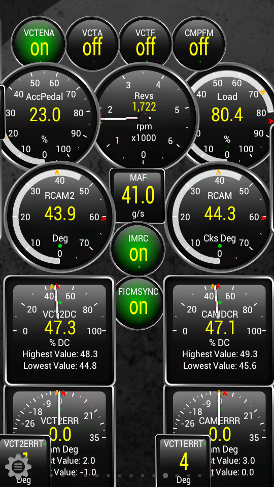 torque pro app forum