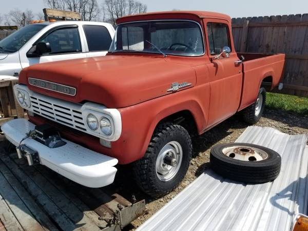 Craigslist find of the week! - Page 194 - Ford Truck ...