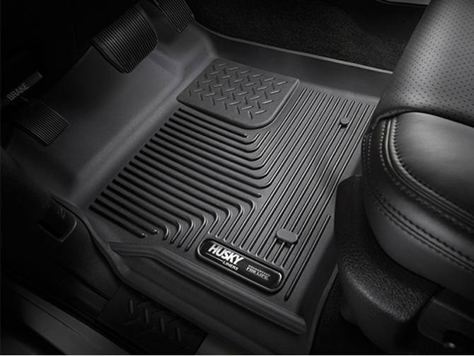 Husky Floor Liners Ford Truck Enthusiasts Forums