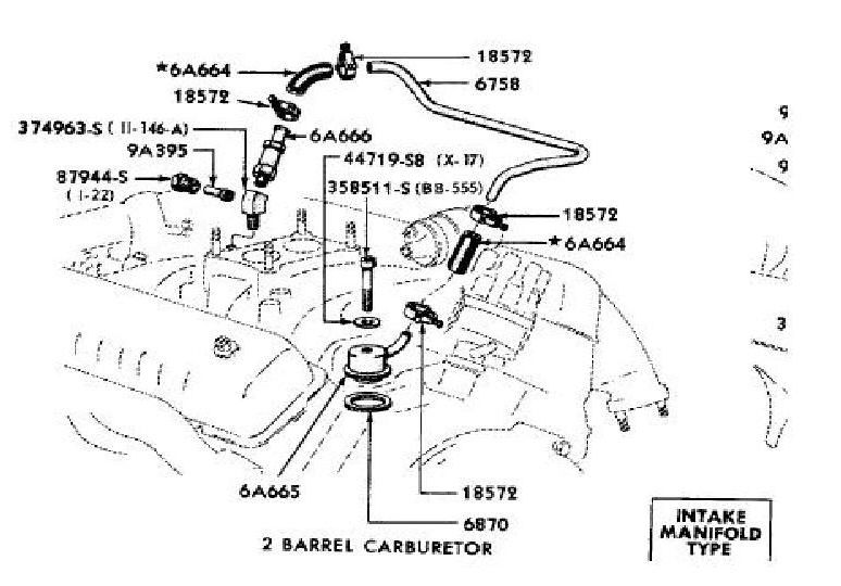 Stromberg Carburetor Diagram ygnHjOthn  7C9 7CAyFBk0HKaieaHMr2Ei2gcXZZ9QmwfU additionally 489635 Cleveland Windsor Firing Order in addition Flathead V8 Crate Engine also Ford 300 Distributor Wiring Diagram further What Does This Obdii Code Mean. on ford y block forums