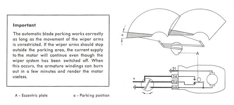 Vw Beetle Wiper Motor Wiring Diagram : Wiper wiring help ford truck enthusiasts forums