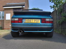 My 944 S2
