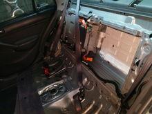 Garage - 2005 HCH1