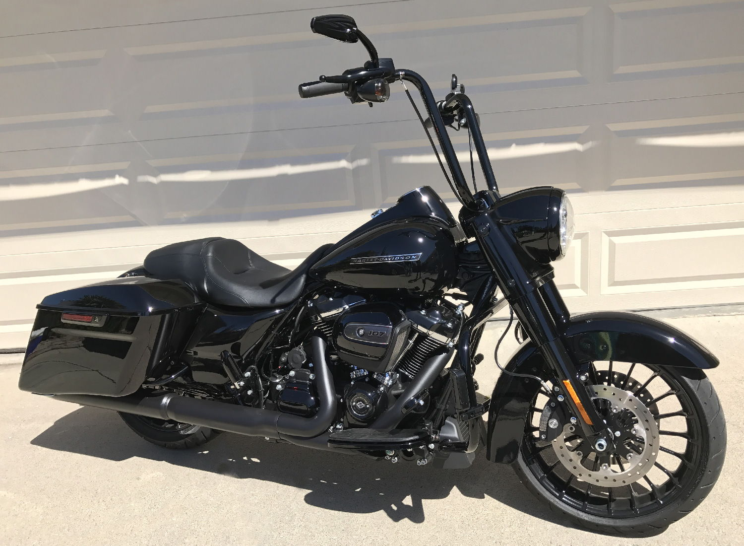 the all things road king special thread page 7 harley davidson forums. Black Bedroom Furniture Sets. Home Design Ideas
