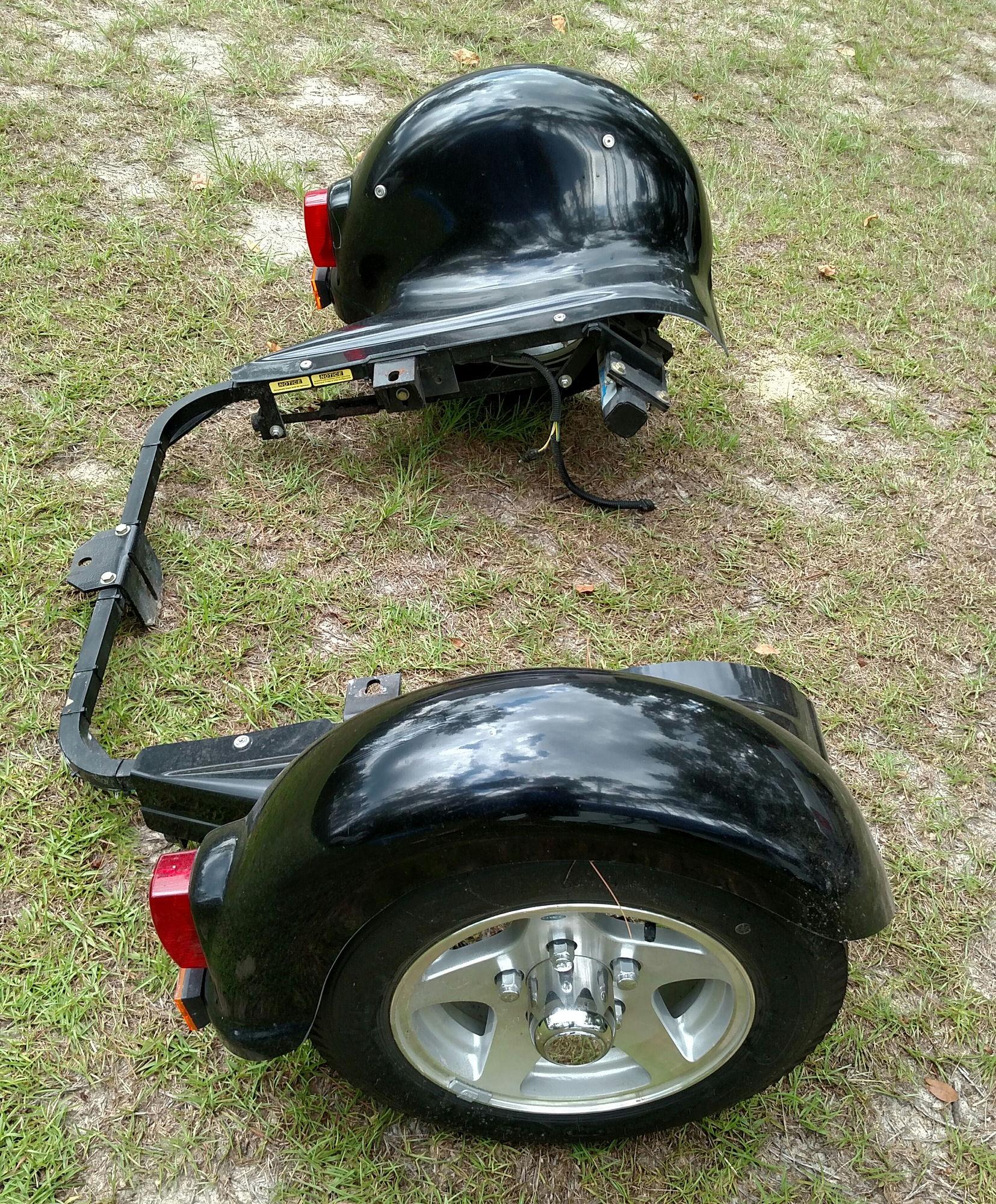 Harley Davidson Jacksonville Fl >> Trike Kit for Street Glide - Harley Davidson Forums