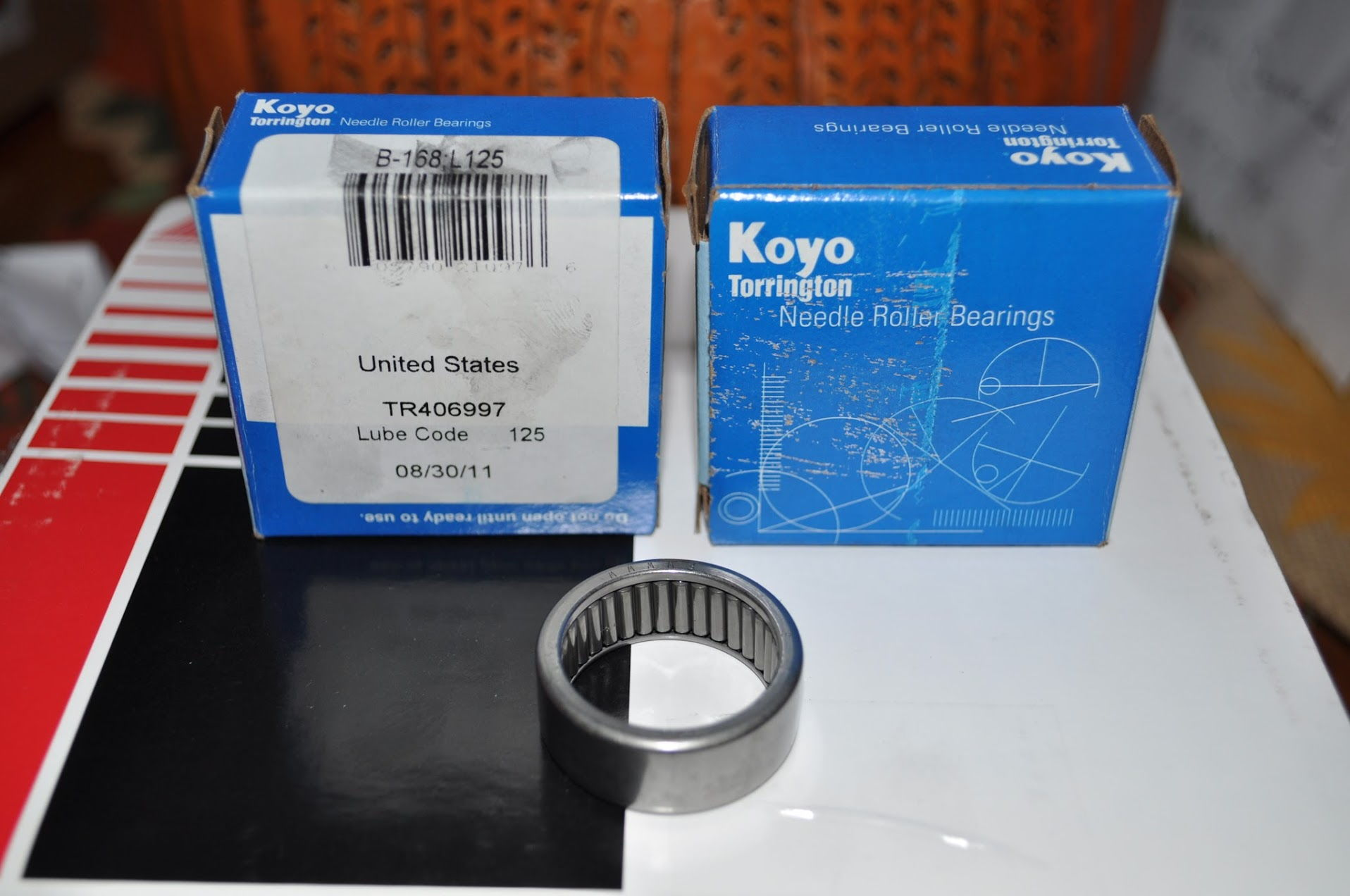 Cam Bearing Puller Harbor Freight : Beatty cam tools page harley davidson forums