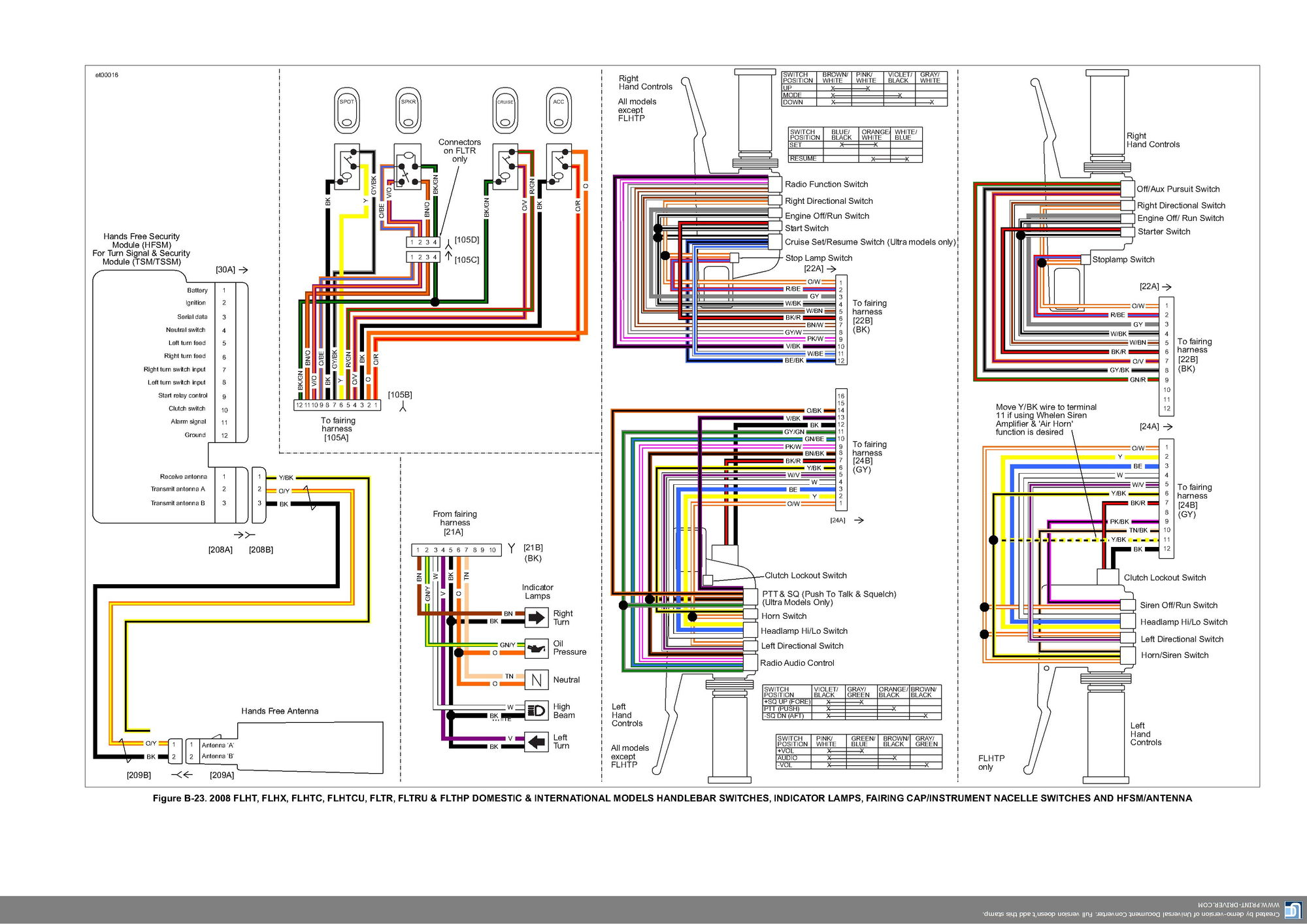 Harley Electra Glide Rear Speaker Wiring Diagram 48 2014 Ultra 80 2008 Touring Electrical Diagnostics Haloween1 16886bd2b476210b2e0b891c154b367aebbc03be Davidson Fuse Box Simonand