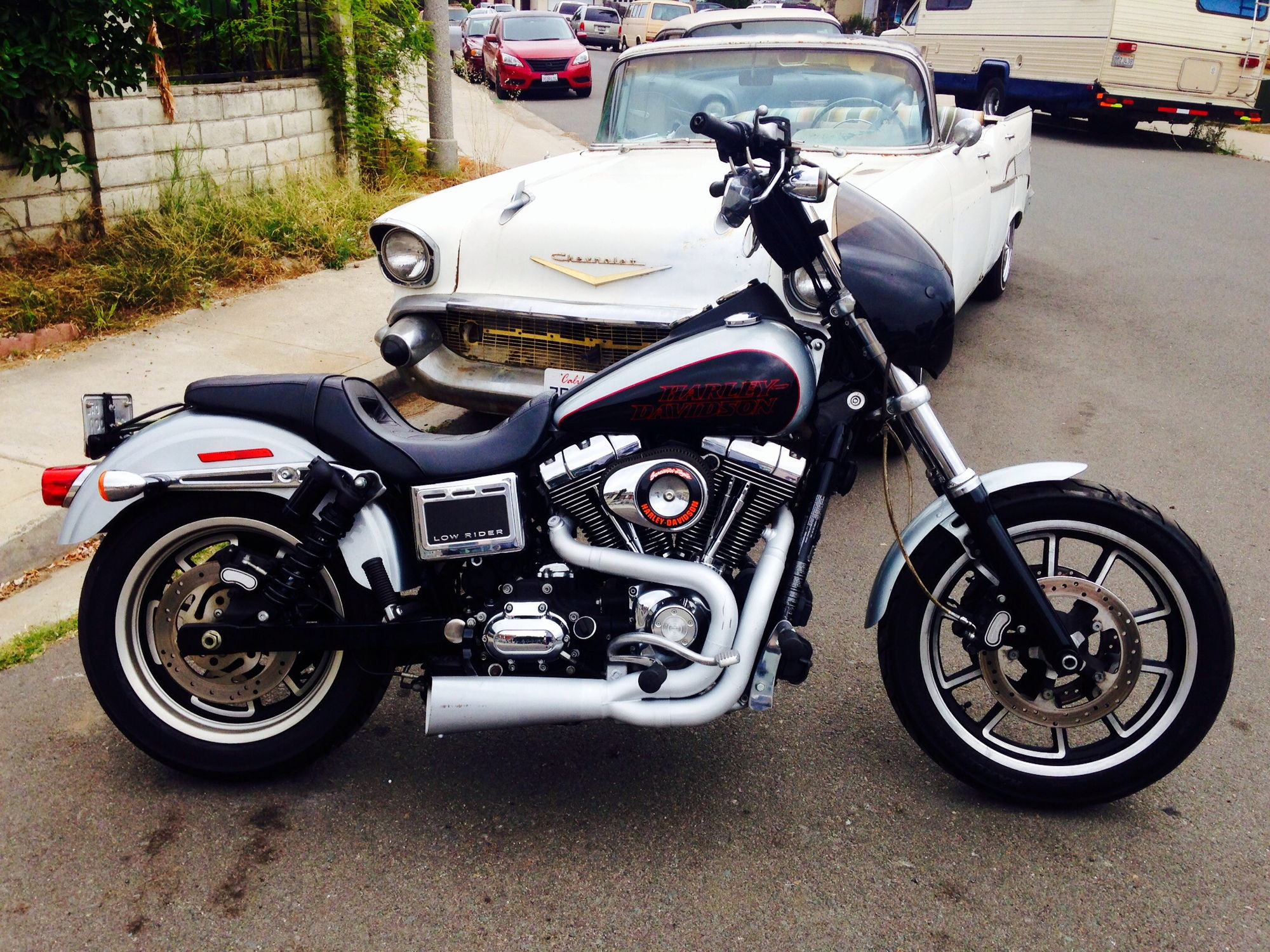 Fairings Info Share Yours Page 9 Harley Davidson Forums