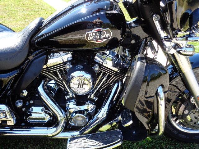 Tri Glide Floorboards Harley Davidson Forums