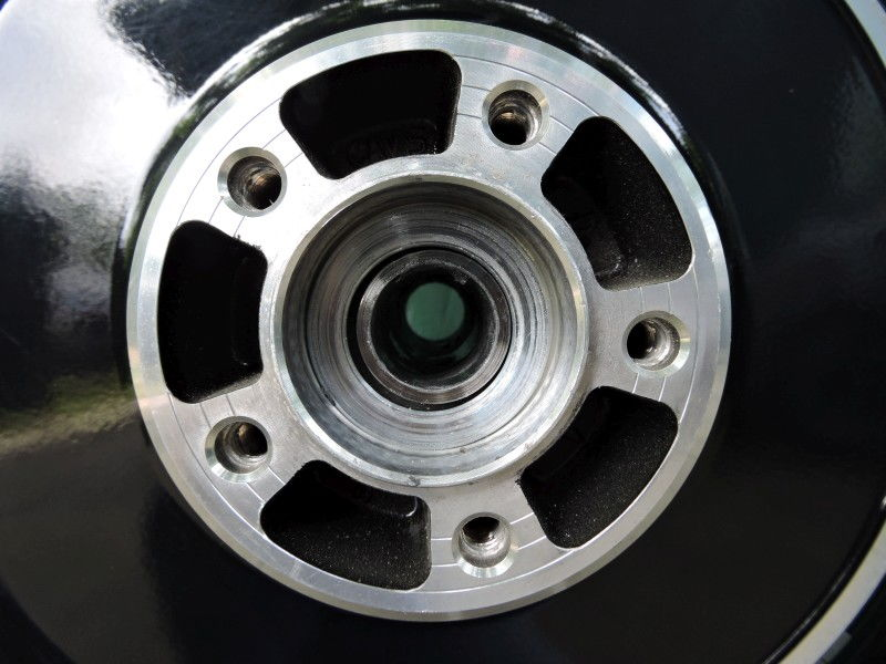 Sealed wheel bearing shims spacers what they look like