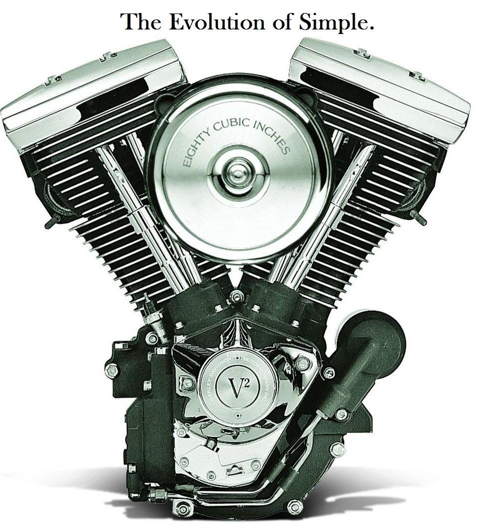 Is The Evo Harley S Best Motor Harley Davidson Forums