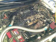 my turbo accord ex