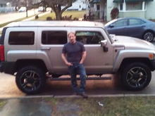 Our New Hummer