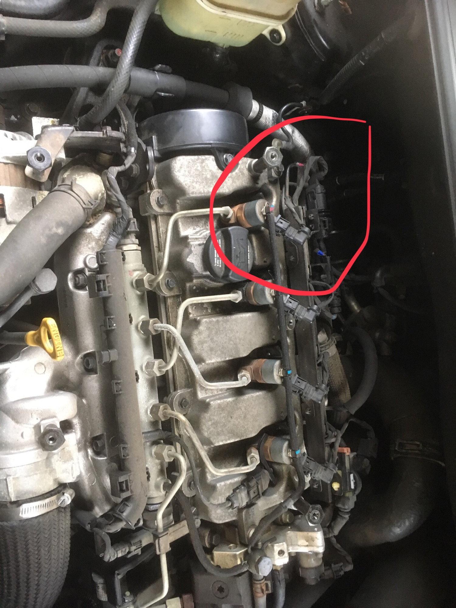 2007 Hyundai Entourage Fuel Filter Location - Wiring Diagram ... on