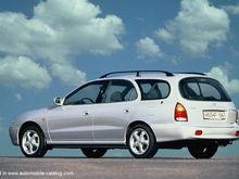 My Hyundai vehicles (Santa Fe and Elantra wagon)