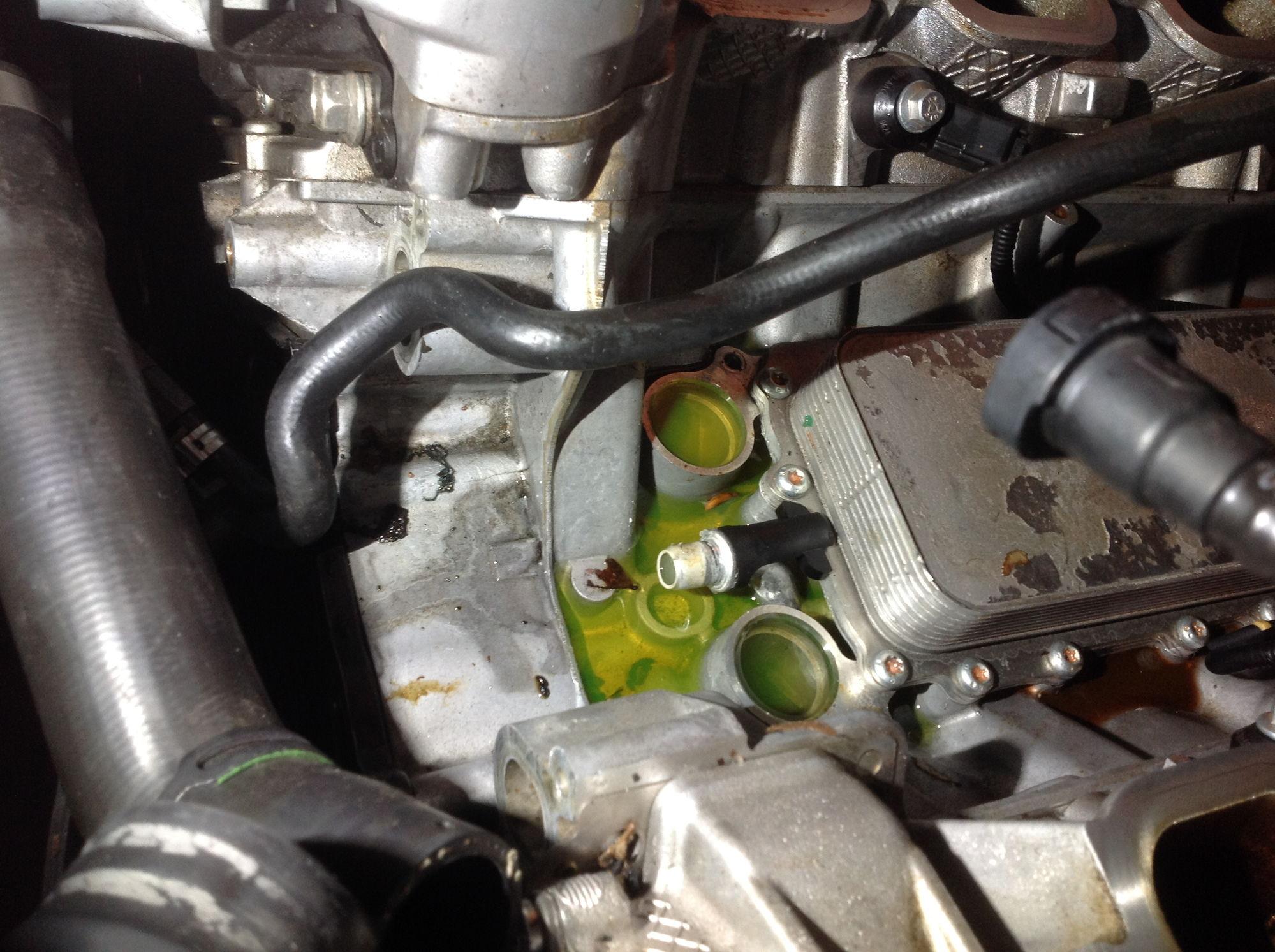 Replacing water pump in xk jaguar forums