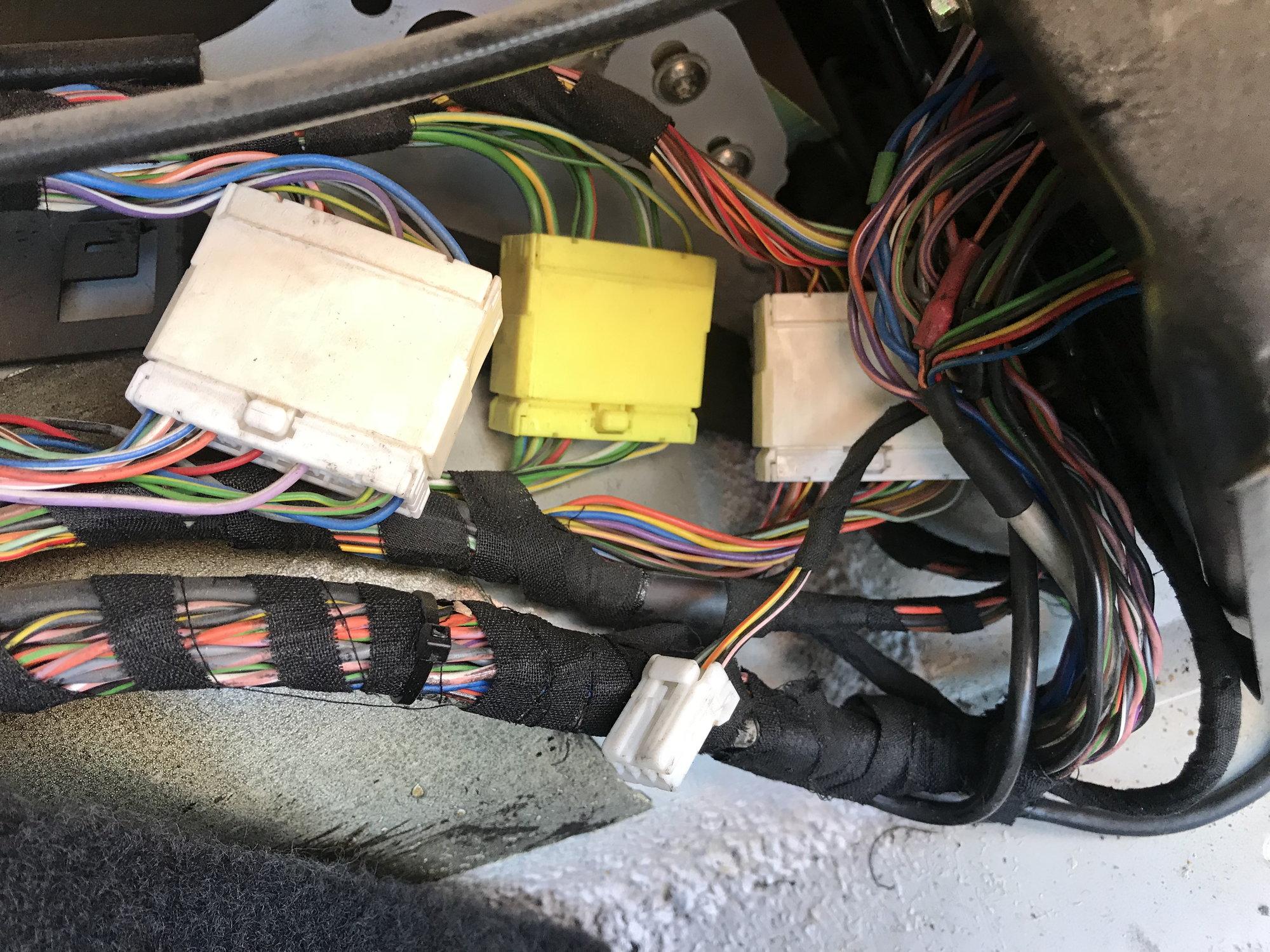 Car Audio Wire Diagram Codes Jaguar Factory Car Stereo Repair Bose