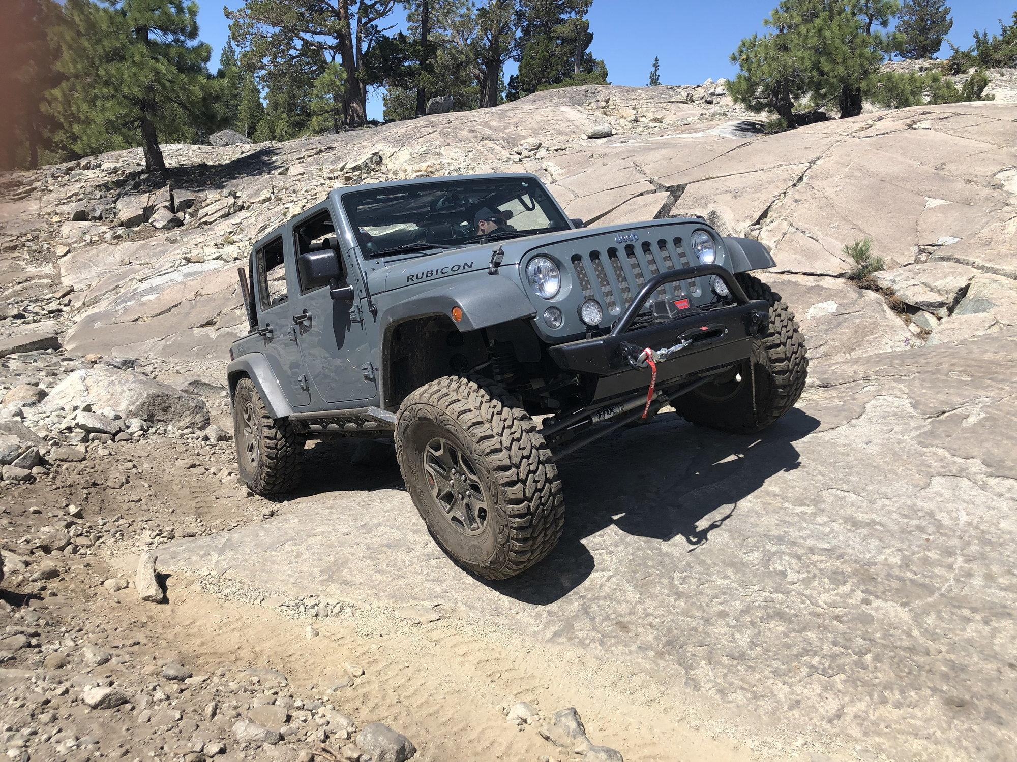 2014 jeep wrangler rubicon unlimited - JK-Forum.com - The