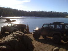 Lake Sterling