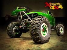 Xtreme 4x4 Spyderlock 20s