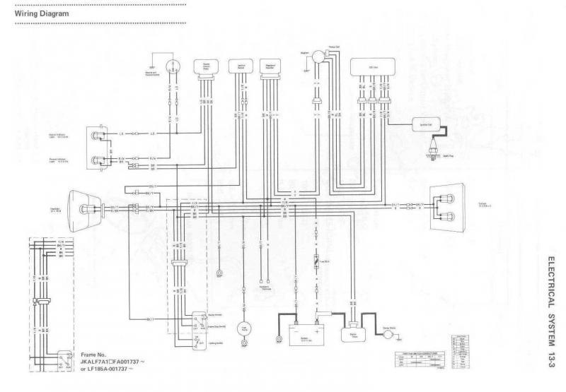 drgnsbld 24700 albums wiring diagram kawasaki bayou 185 645 picture klf185 a1~a4 2769 kawasaki klf wiring diagram wiring diagram for 1995 kawasaki bayou kawasaki bayou 300 wiring diagram at mifinder.co