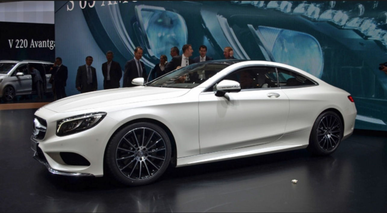 Those of you that own a w221 do you like the exterior for Mercedes benz c300 residual value