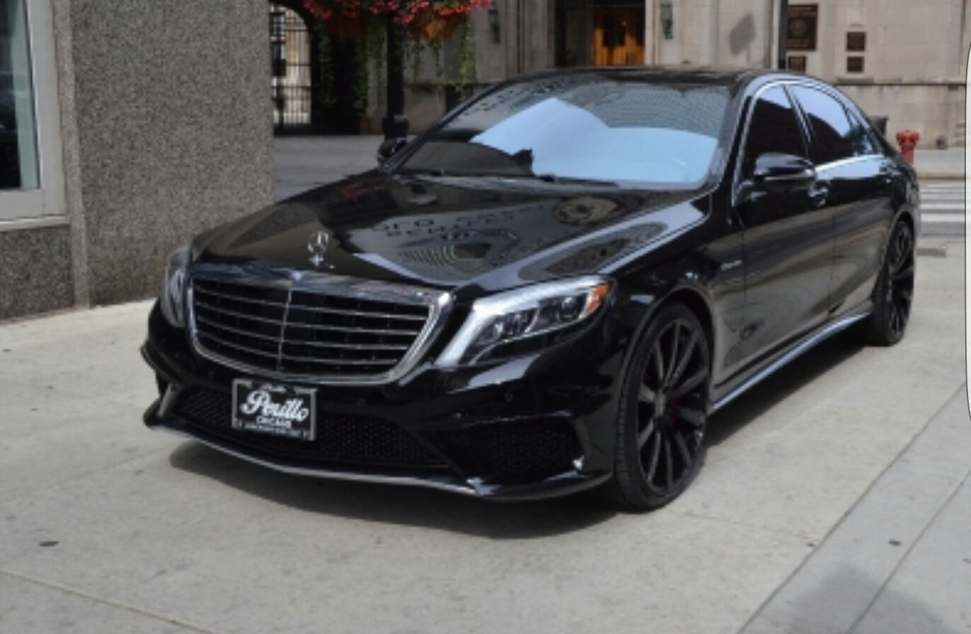 Maybach Vs Brabus Thoughts Mbworld Org Forums