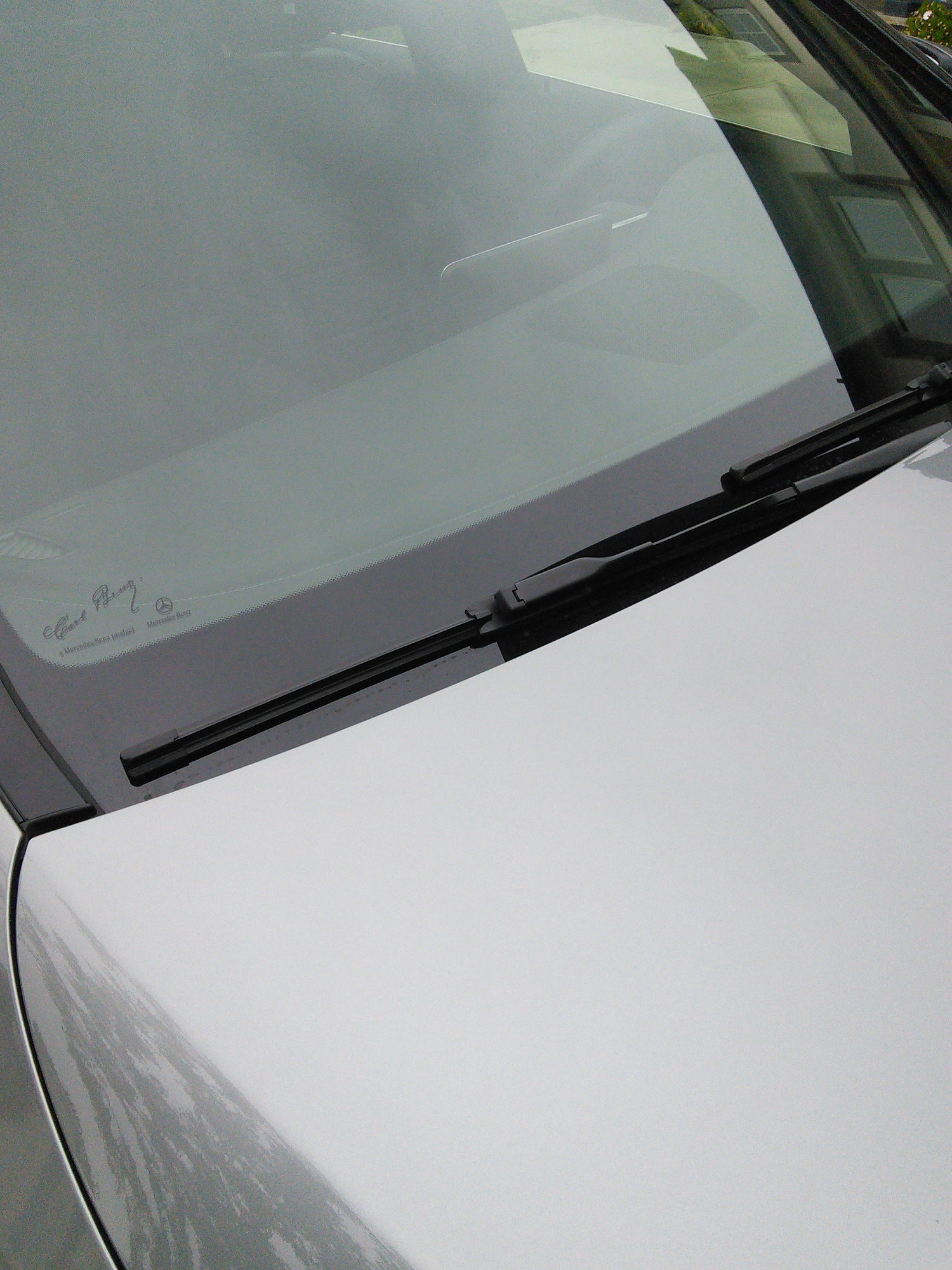 Windscreen Wipers Juddering Jumping Mbworld Org Forums