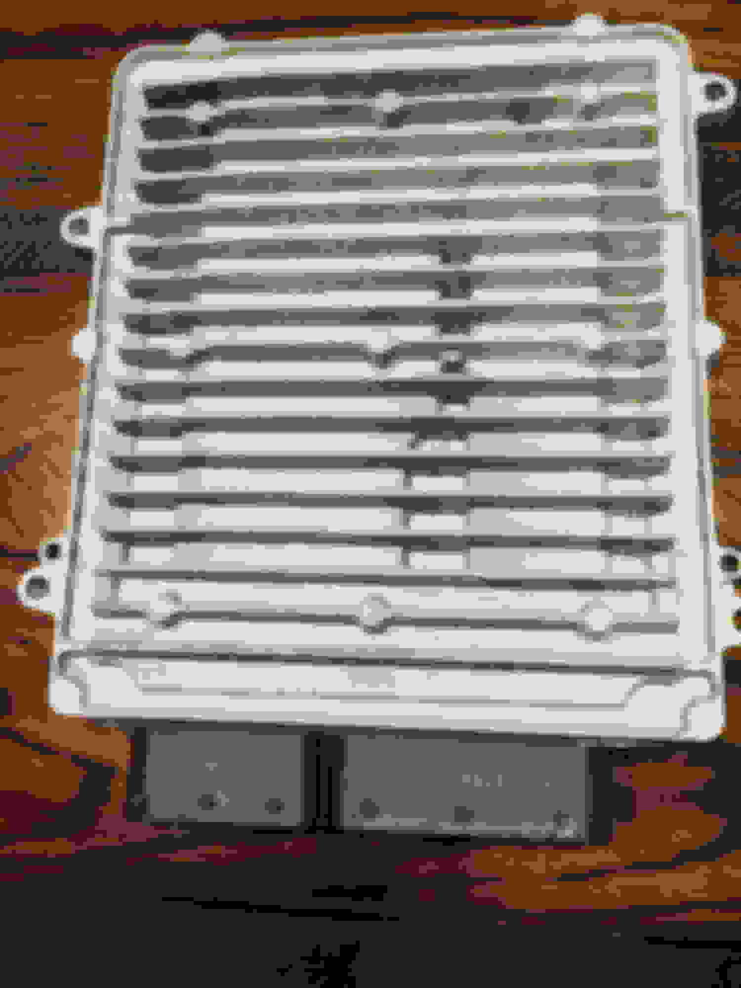 S63 Exhaust pop/crackle sound info? - MBWorld org Forums
