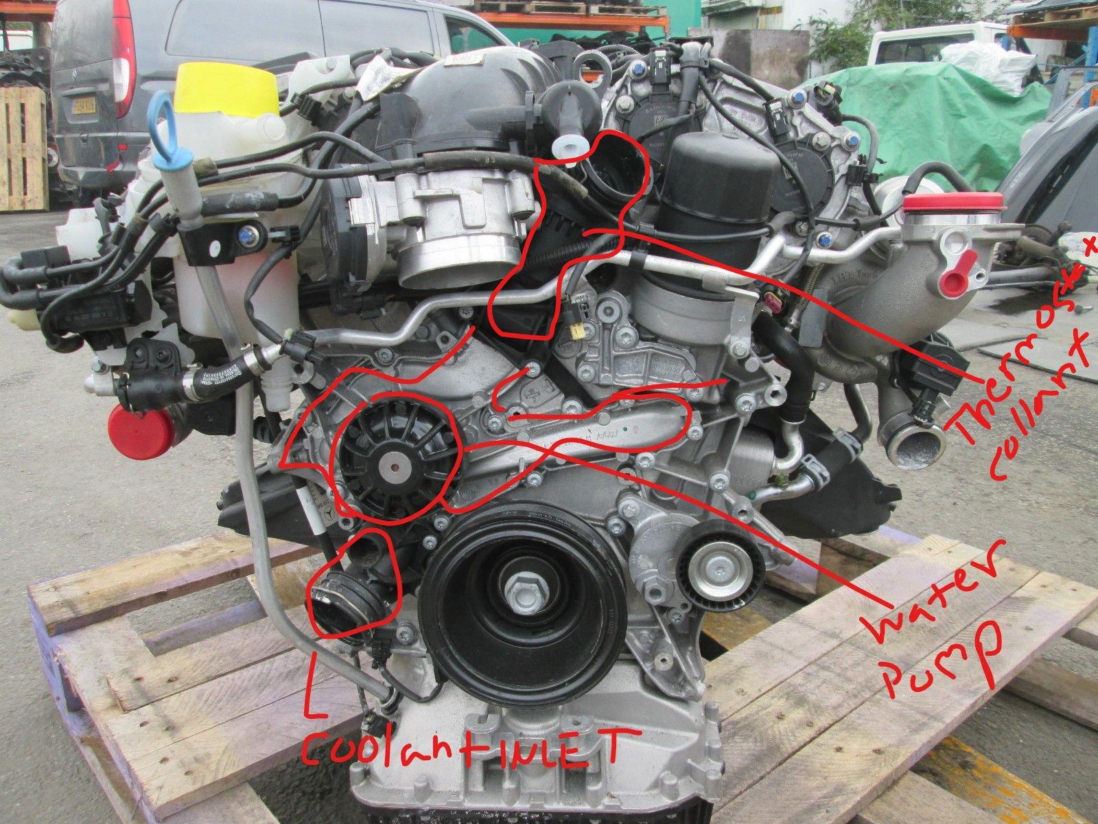 Magnificent Parts Of A Car Engine Labeled Photos | Jzgreentown.com