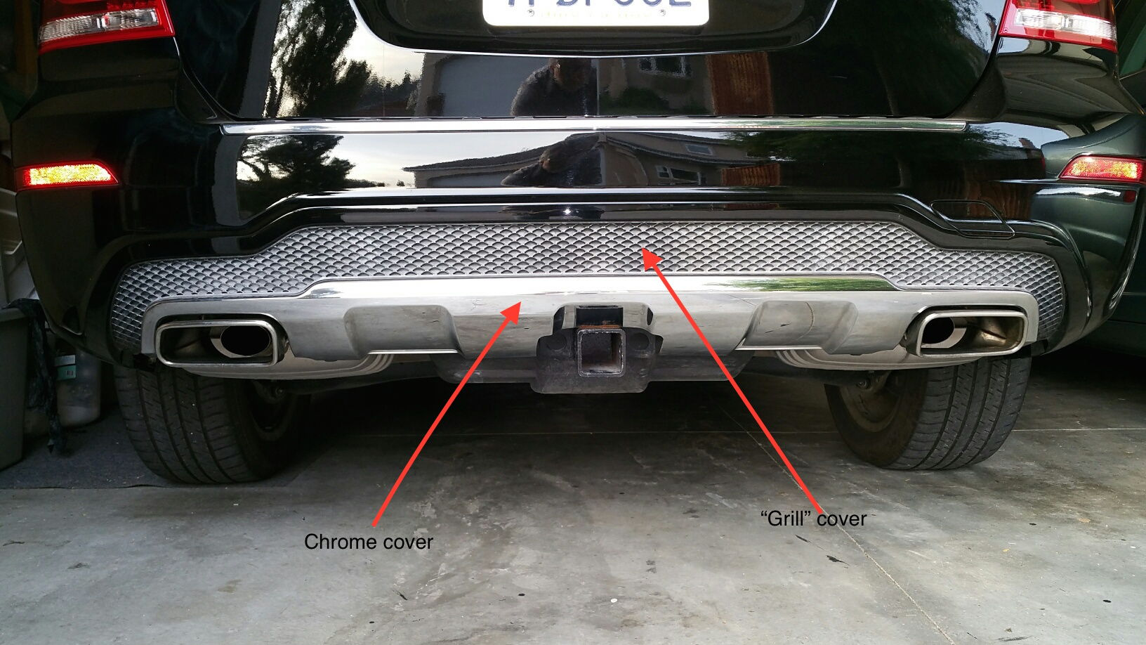 80 bumper_rear_77b49a3232abc05c62f3eb9db76119000d833981 2015 glk trailer hitch mbworld org forums  at creativeand.co