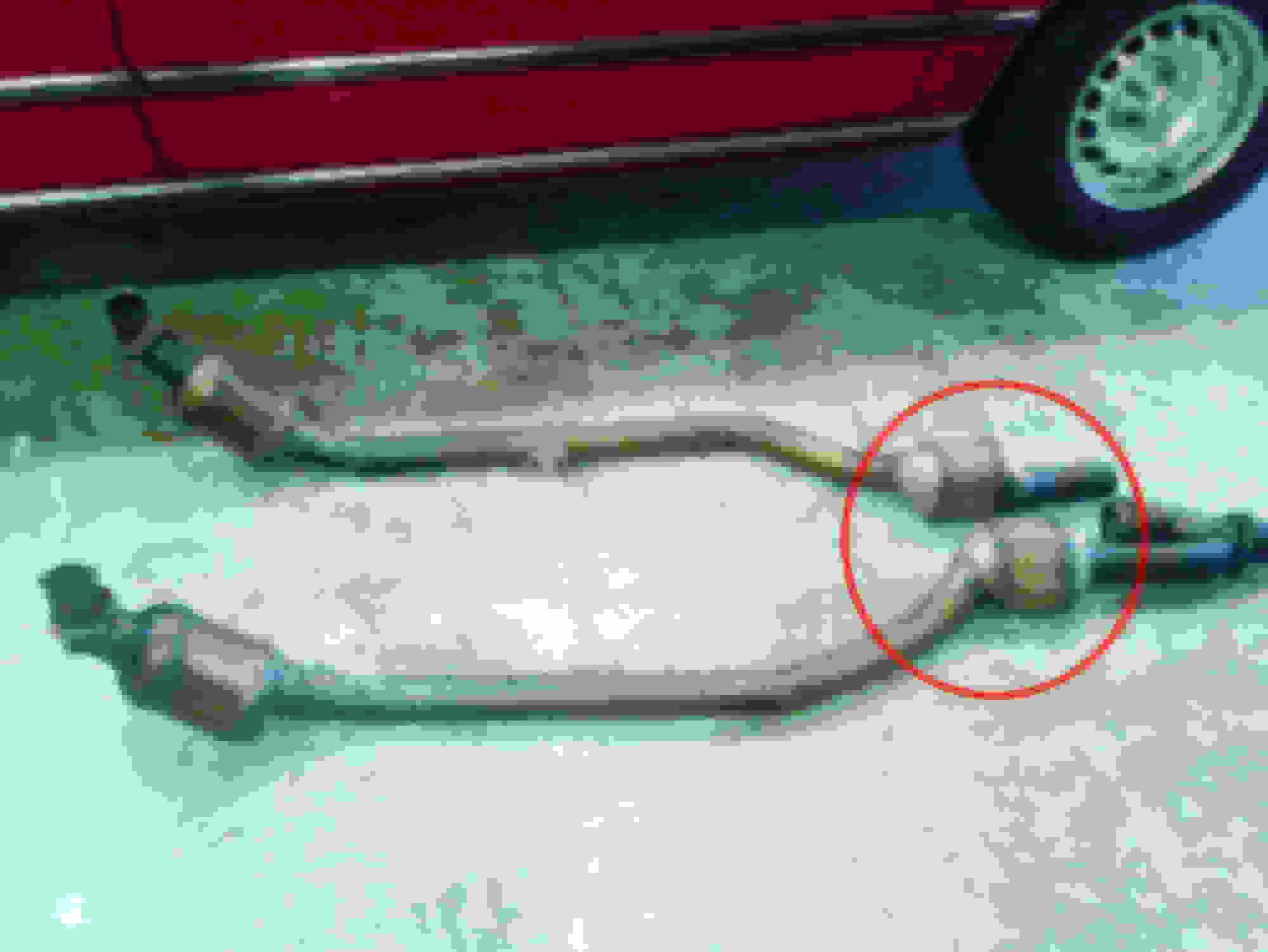 catalytic converter DIY? - MBWorld org Forums