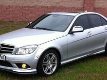 Garage - SigFreak's Benz