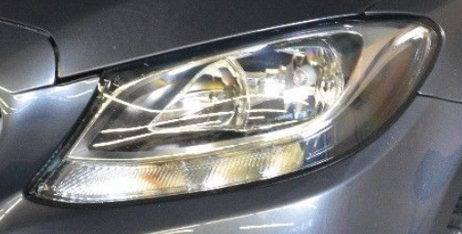 Upgrading headlights (C class W205, sedan) - MBWorld org Forums