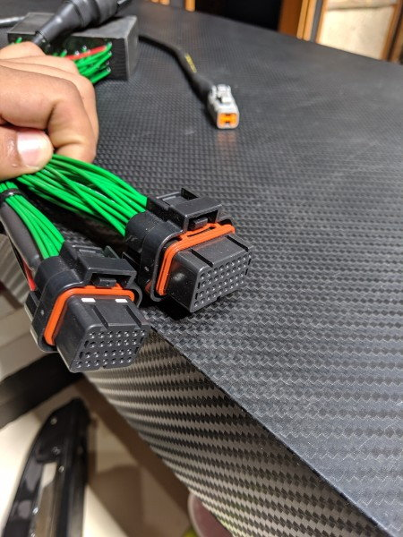 MSM Miata Patch Harness for Motec M130 - Miata Turbo Forum - Boost