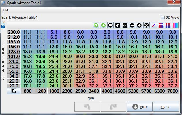 New to tuning noob needs help - Miata Turbo Forum - Boost