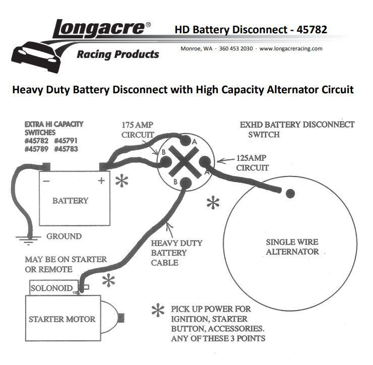 Battery Disconnect Kill Switch Miata Turbo Forum Boost Cars Acquire Cats
