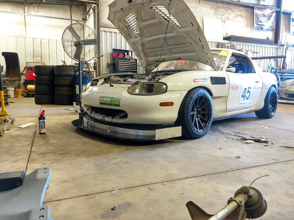 Splitters and accouterments - Miata Turbo Forum - Boost cars