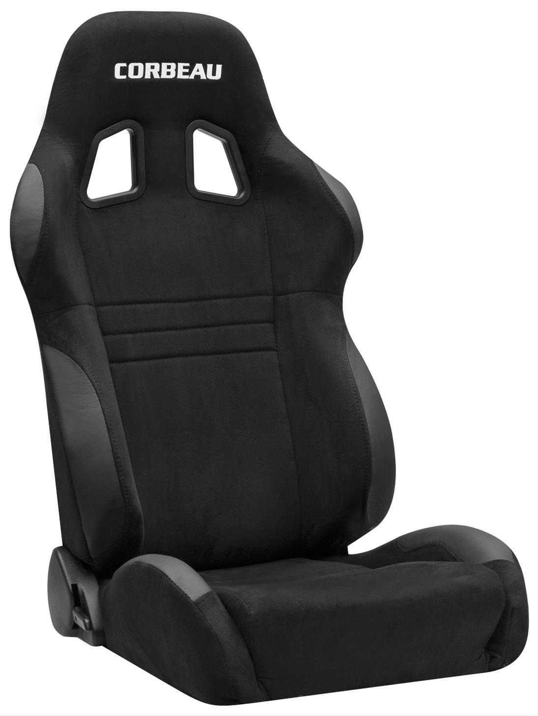 Anyone have experience with Sparco or Corbeau seats? - MyG37