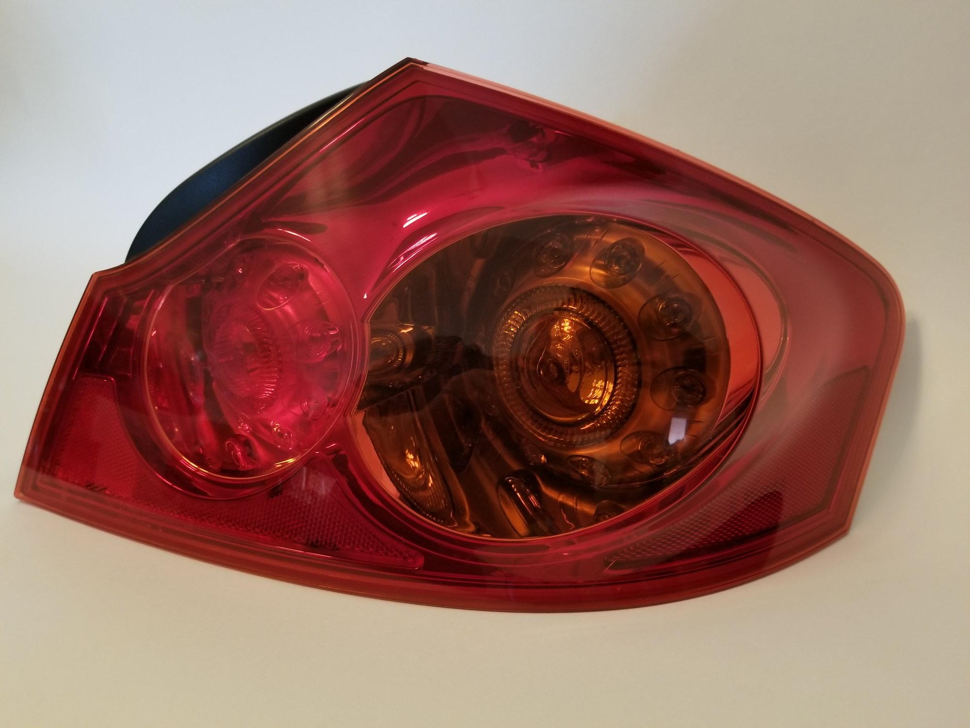 Jdm V36 Tail Lights