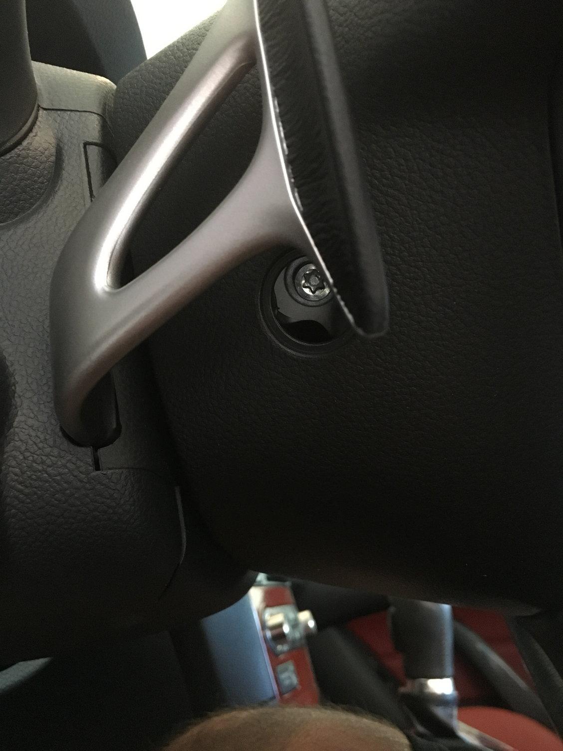 DIY Aftermarket Steering Wheel & Hub Install - MyG37