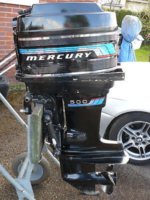 New Mercury 500 Outboards - Page 2 - Offshoreonly com
