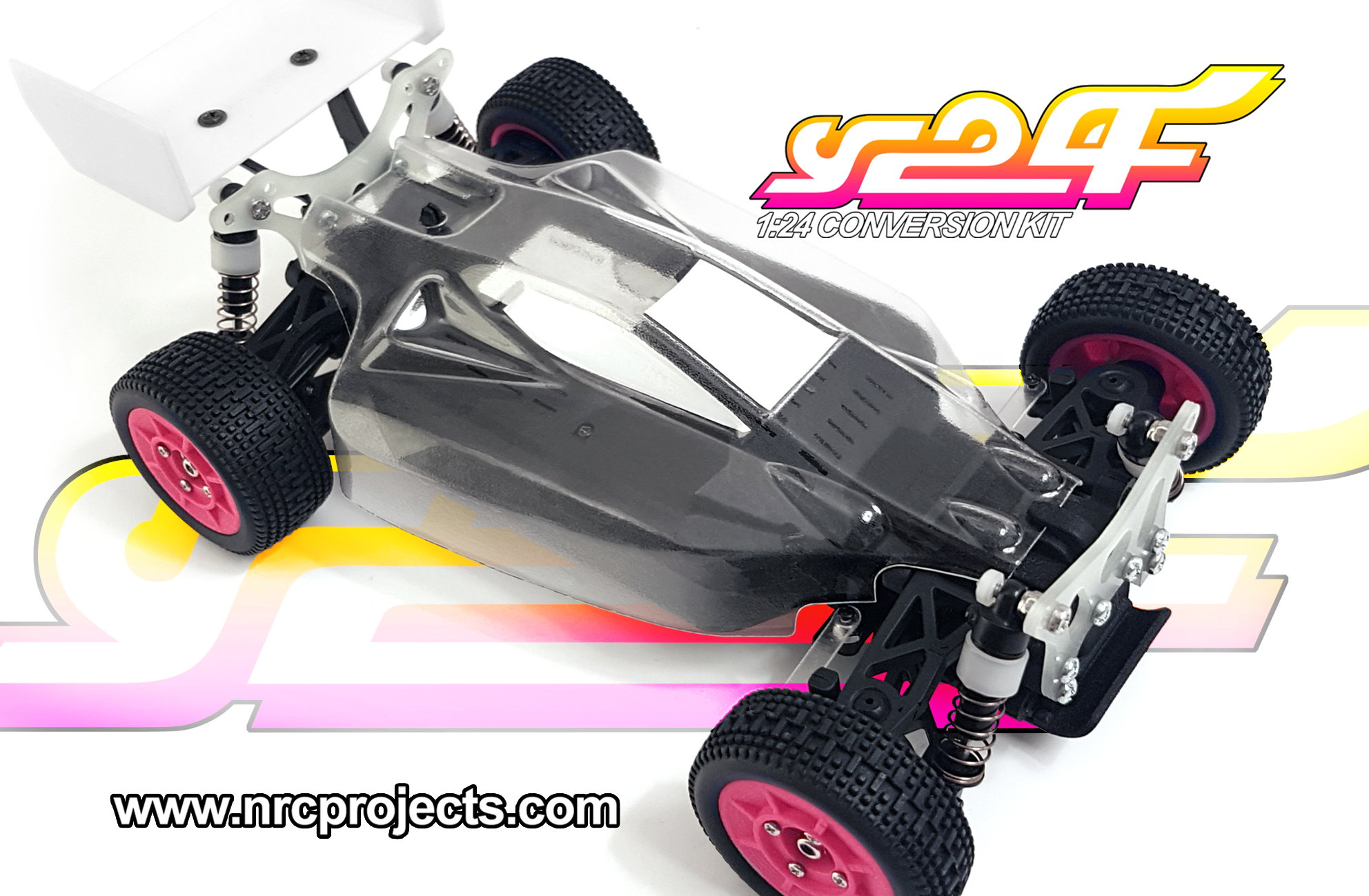 New Micro Buggy - GT24B from Carisma - Page 12 - R/C Tech Forums