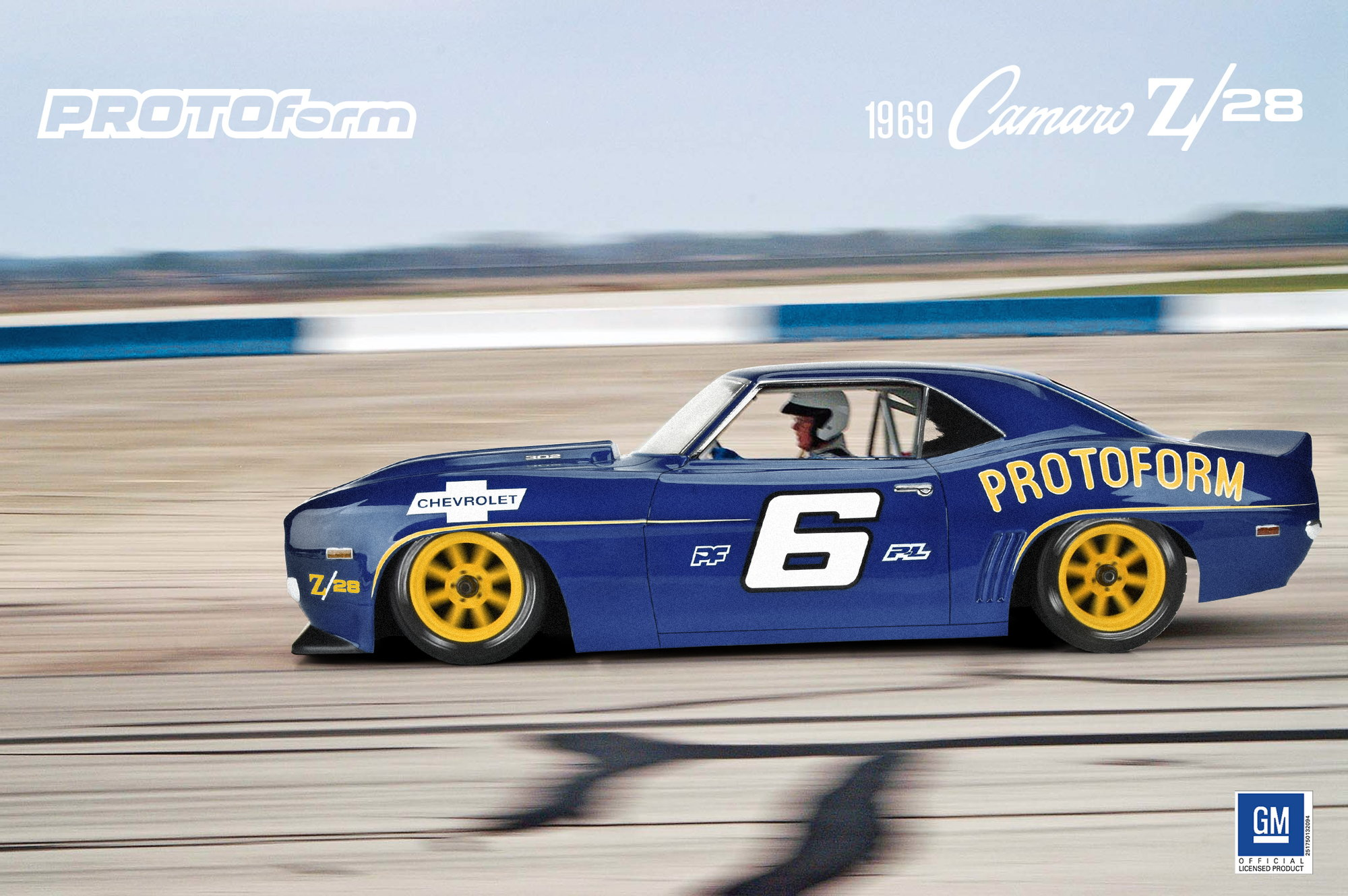 U.S. Vintage Trans-Am Racing Part 2 - Page 777 - R/C Tech Forums