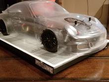 Tamiya GT3 Porsche