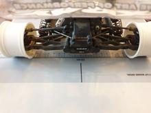 Xb4 stock rear